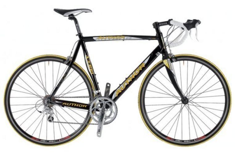 Велосипед Author A 3300 (2009)