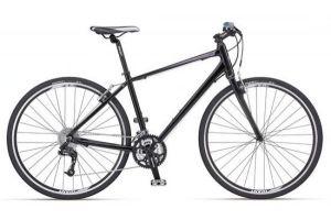 Велосипед Giant Escape 0 W (2012)