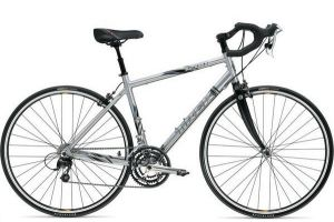 Велосипед Trek TREK 1200 D (2006)