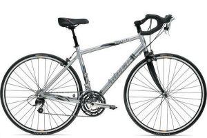 Велосипед Trek TREK 1200 T (2006)