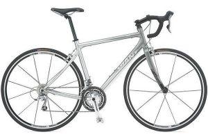 Велосипед Giant OCR 1 (2008)