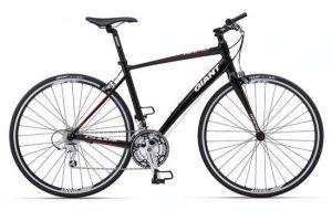 Велосипед Giant Rapid 3 (2012)