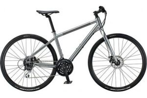 Велосипед Giant Seek 2 (2012)