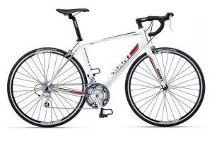 Велосипед Giant DEFY 4 TRI (2012)