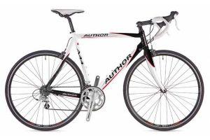 Велосипед Author A 44 (2012)