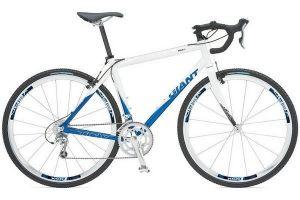 Велосипед Giant TCX 0 (2008)