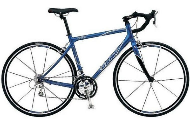 Велосипед Giant OCR 1 (2006)
