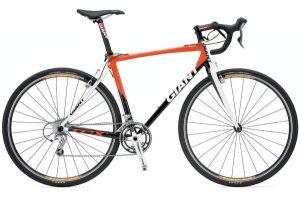 Велосипед Giant TCX 1 (2009)