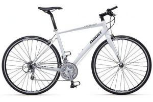 Велосипед Giant RAPID 2 TRI (2012)