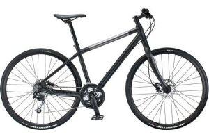 Велосипед Giant Seek 1 (2012)