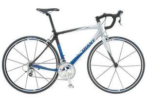 Велосипед Giant OCR Alliance 1 (2008)