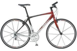 Велосипед Giant FCR Alliance (2008)
