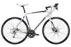 Велосипед Cannondale Synapse Tiagra Disc 6 T (2015)
