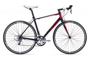 Велосипед Giant Defy 5 (2016)