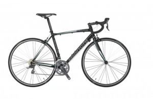 Велосипед Bianchi Via Nirone 7 Claris (2014)