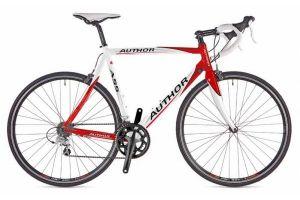 Велосипед Author A 55 (2012)
