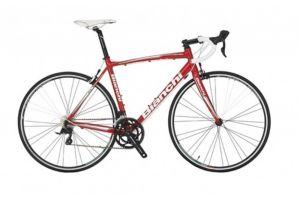 Велосипед Bianchi Via Nirone 7 Sora (2014)