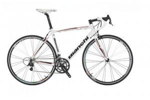 Велосипед Bianchi Via Nirone 7 Xenon (2014)