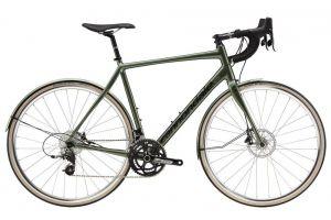 Велосипед Cannondale Synapse Rival HRD Disc (2015)