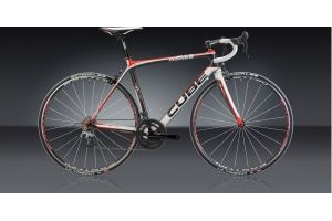 Велосипед Cube Agree GTC Pro (2011)