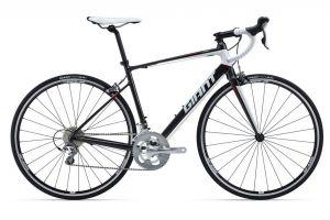 Велосипед Giant Defy 2 Compact (2015)