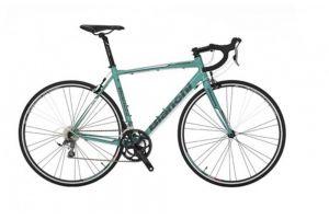 Велосипед Bianchi Via Nirone 7 Tiagra (2014)