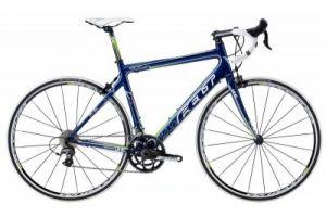 Велосипед Felt Z 4 (2012)