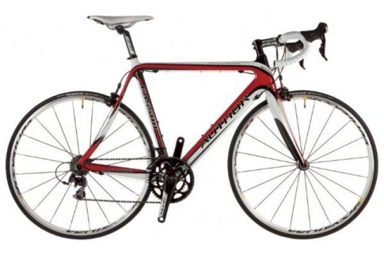Велосипед Author CA 5500 (2011)