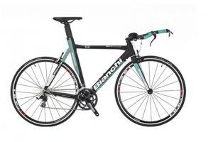 Велосипед Bianchi Crono Alu (2014)