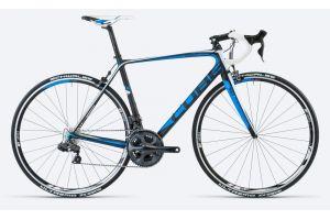 Велосипед Cube Agree GTC SLT DI2 (2013)