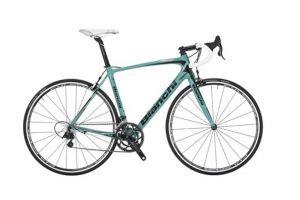 Велосипед Bianchi Intenso Veloce (2014)