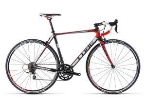 Велосипед Cube Agree GTC Pro (2014)