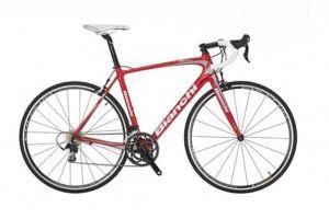 Велосипед Bianchi Intenso 105 (2014)