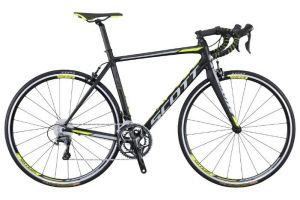 Велосипед Scott Speedster 10  (2016)