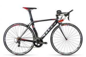 Велосипед Cube Aerium HPA Pro (2014)