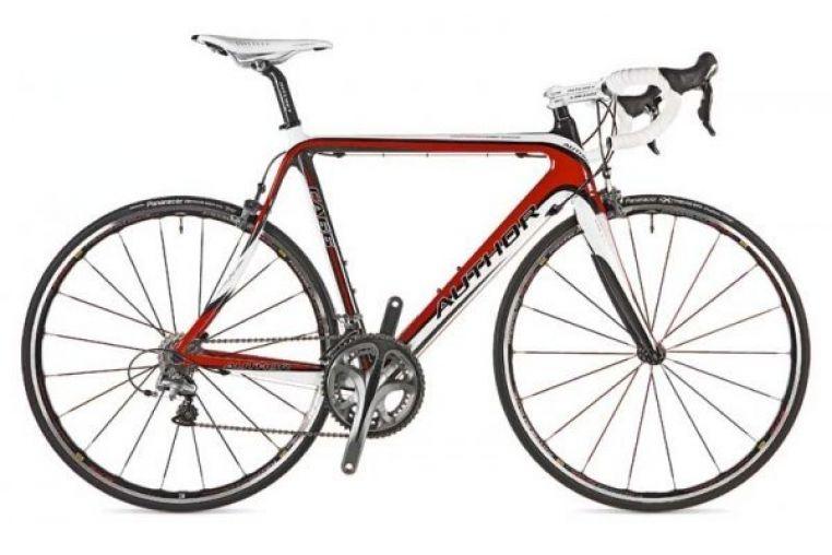 Велосипед Author CA 66 (2012)