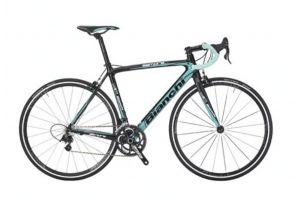 Велосипед Bianchi Sempre Pro Veloce (2014)