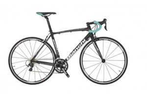 Велосипед Bianchi Impulso Ultegra (2014)