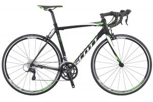 Велосипед Scott CR1 30  (2016)