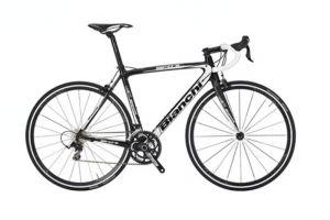 Велосипед Bianchi Sempre Pro 105 (2014)