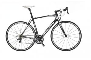Велосипед Bianchi Intenso Ultegra (2014)