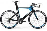 Шоссейный велосипед  Merida Warp TRI 3000 (2015)