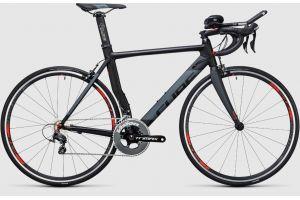 Велосипед Cube Aerium HPA Pro (2017)