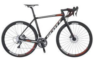 Велосипед Scott Speedster 20 disc (2016)