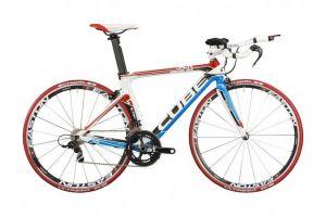 Велосипед Cube Aerium HPC (2012)