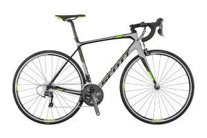 Велосипед Scott Solace 30 (2017)