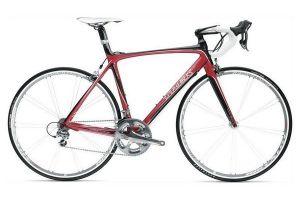 Велосипед Trek Madone 6.5 Pro (2008)