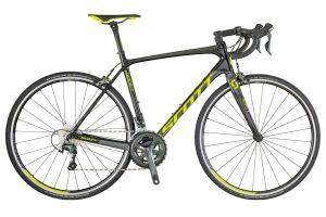 Велосипед Scott Addict 30 (2018)