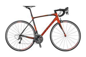 Велосипед Scott Solace 10 (2017)