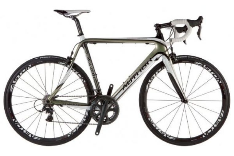 Велосипед Author CA 7700 (2011)